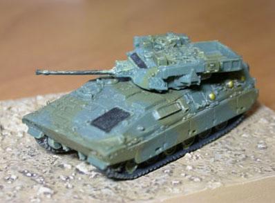 八九式装甲戦闘車キターw